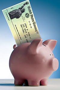 tax refund blog
