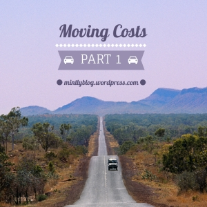 Moving Costs, Part 1
